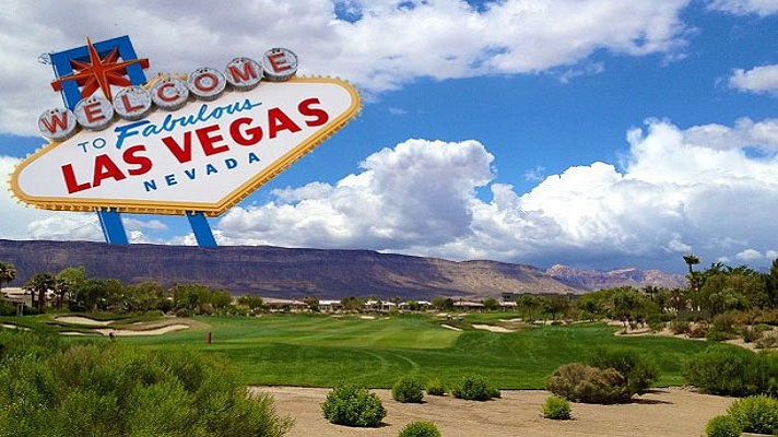 拉斯维加斯奢华假期高尔夫之旅 5天4晚4场球
