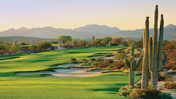 维克帕高尔夫俱乐部 ( Wekopa Golf Club )