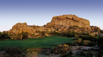 巨石高尔夫俱乐部 ( Boulders Golf Club )