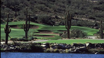 桑瑞奇高尔夫俱乐部(Sunridge Golf Club)