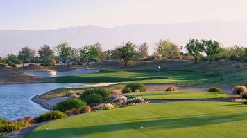 PGA West-诺曼场(Greg Norman Course)