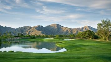 印第安威尔士高尔夫俱乐部(Indian Wells Golf Club)