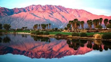 美国俄勒冈州高尔夫之旅