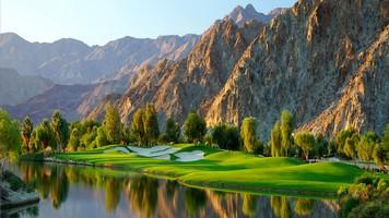 银石高尔夫球场(Silver Rock Golf Club)