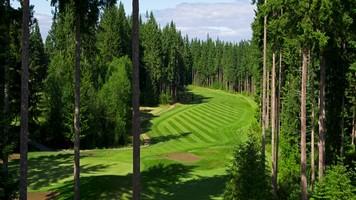 斯朵瑞溪高尔夫俱乐部(Storey Creek Golf Club)