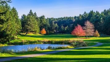 费尔文斯高尔夫俱乐部(Fairwinds Golf Club)