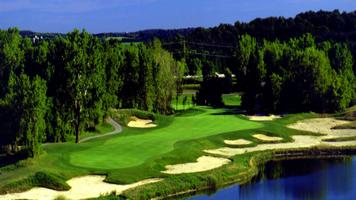 星辰高尔夫俱乐部(Morningstar Golf Club)
