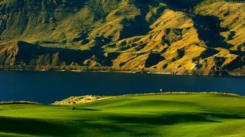 加拿大奥肯那根燃情高尔夫之旅五天四晚五场球(Okanagan Golf Tour)