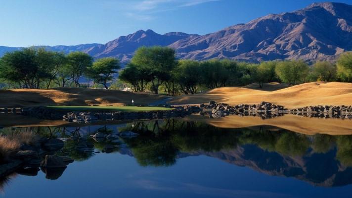 美国棕榈泉阳光高尔夫之旅 ——四天三晚美巡赛球场专享