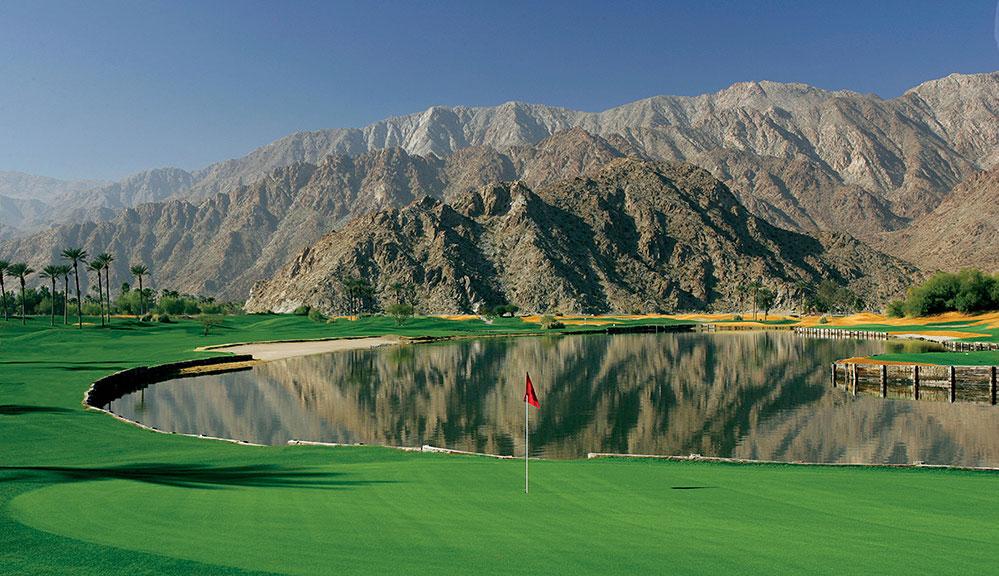 拉昆塔高尔夫俱乐部(La Quinta Golf Club)